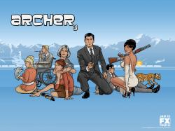 archer wallpaper hd ...