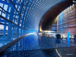 Architectural. 17 K Cybertecture Egg