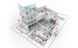 Architectural Wallpaper; Architectural Wallpaper; Architectural Wallpaper ...