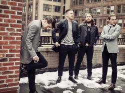 blank; Arctic Monkeys In New York: The Outtakes
