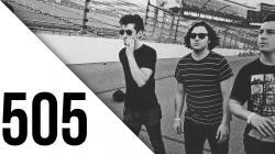 Arctic Monkeys - 505 [Lyrics]