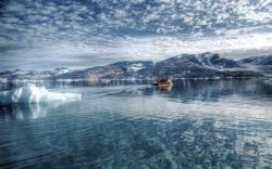 Arctic Wallpaper