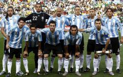 Argentina Soccer Team 2014