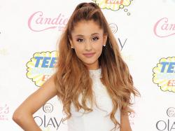 Ariana Grande: From Nickelodeon Star to Pop Princess