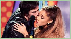 TOP 5 AWKWARD ARIANA GRANDE MOMENTS!