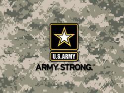 Army Logo Wallpaper