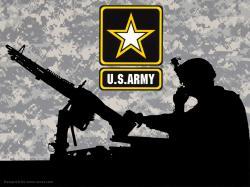 US Army Logo Image