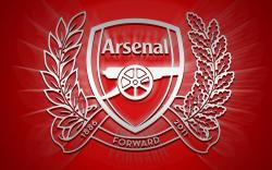 Arsenal FC Logo Club 14 HD Images Wallpapers