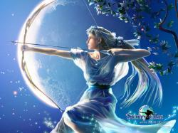 The Artemis in You