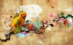 HD Wallpaper | Background ID:337846. 1920x1200 Animal Artistic