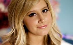 HD Ashley Tisdale Wallpaper