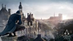 HD Wallpaper | Background ID:540654. 2560x1440 Video Game Assassin's Creed: Unity
