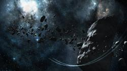 Cool Asteroid Wallpaper 29280 2560x1600 px