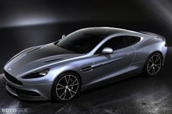 2013 Aston Martin Centenary Edition Vanquish 1280 x 1080