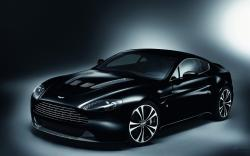 HD Aston Martin Wallpapers