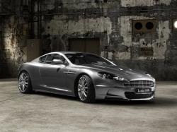 Aston Martin DBS #6 Aston Martin DBS #6 ...