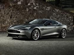 Pictures of Aston Martin Vanquish (2012) (2048 x 1536)