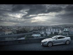 HD Wallpaper | Background ID:45109. 1280x960 Vehicles Aston Martin DBS