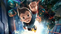 Astro Boy: Omega Factor PowerGamer Astro Boy: Omega Factor is one of the best action games you can play on Game Boy Advance. 5