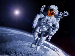 Israel Looks To Send 2nd Astronaut Into Space