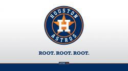 Houston Astros HD Wallpaper