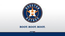 Houston Astros HD Wallpaper
