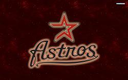 Houston Astros wallpaper 1680x1050