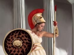 Athena ...