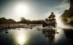 ATV Wallpaper HD