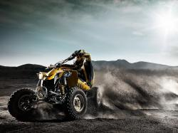Honda ATV Wallpapers4