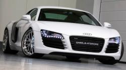 Audi #4 Audi #4