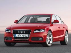 Audi Red Cars Wallpapers (15)