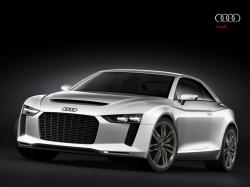2015 Audi Quattro Concept Rally Photos