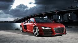 Audi R8 Convertible V10