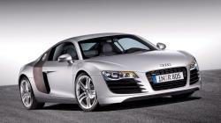 ... Audi R8 ...