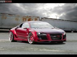 Audi AUDI R8 TUNING