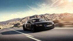 Beautiful Audi R8
