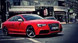 Audi RS5- Photo#02