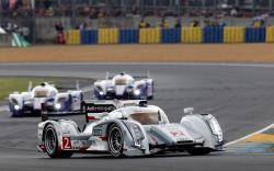 Audi Track Cars