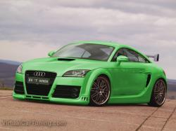 3x Audi TT | Virtual Car Tuning .com - (1024x768 - 131kB ...