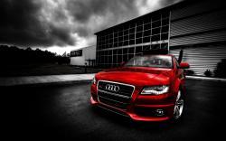 ... Audi-A4-Wallpaper ...