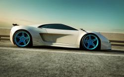 Audi XQ Art Wallpapers Pictures Photos Images · «