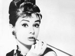 Audrey Hepburn and why I wouldn't want to be an icon