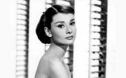 Fonds d'écran Audrey Hepburn PC et Tablettes (iPad, etc...)