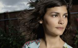 Audrey Tautou High Quality Wallpapers