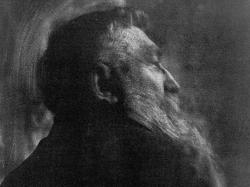 Auguste Rodin by Gertrude Käsebier - picture of the day | Art and design | The Guardian