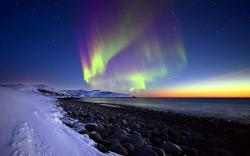 Aurora borealis HQ WALLPAPER - (#124561)