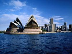 ... sydney australia ...