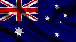 Australia Flag Cross Wallpapers and photos