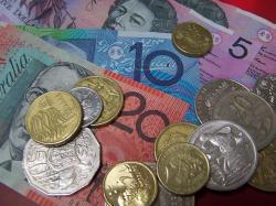 Australian Dollar; Australian Dollar ...